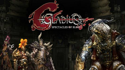 Gladius: Spectacles of Blood (KR): Trailery!