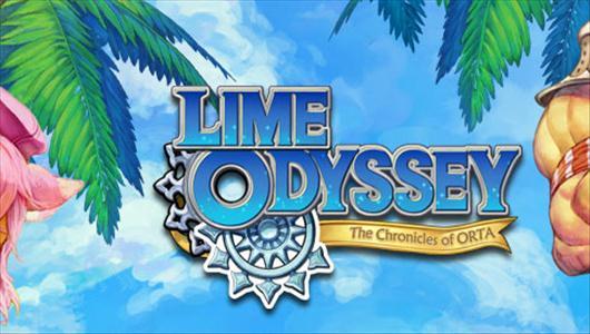 Lime Odyssey