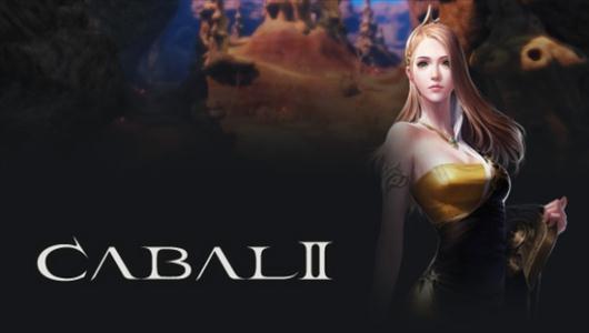 Cabal II: Pierwsze gameplay'e z CBT!
