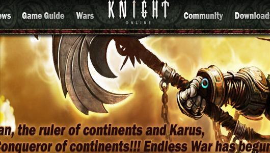 Knight Online EU