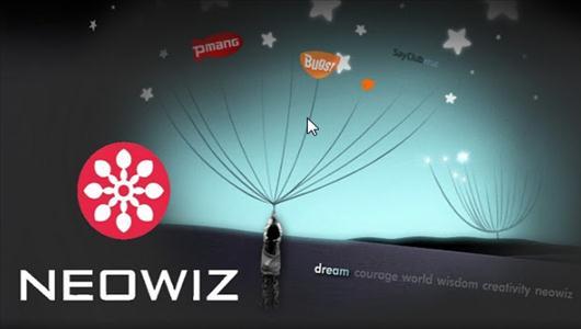 Neowiz pokazuje nowe trailery na G*Star 2011!