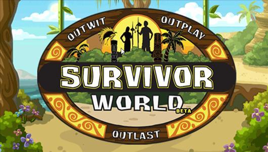 Survivor World