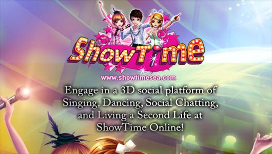 Show Time 3D