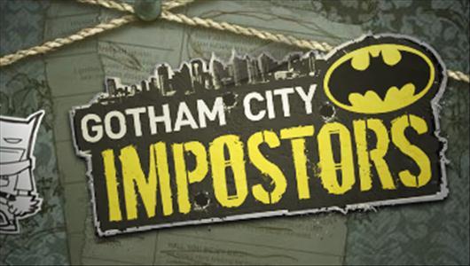 Gotham City Impostors: Jednak nie za darmo!