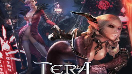 TERA: Big Ass Monsters