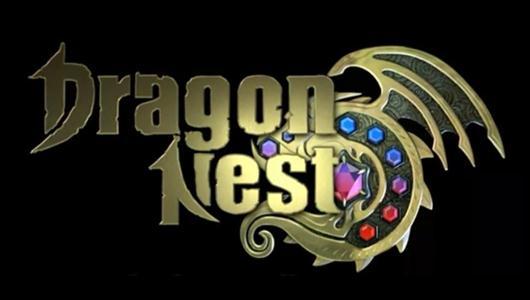 gra mmo Dragon Nest
