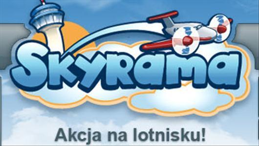 Skyrama: Najczęściej zadawane pytania (FAQ)