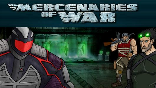 Mercenaries of War