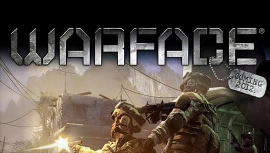 [TGC 2011] Warface: Kilka świeżych informacji!
