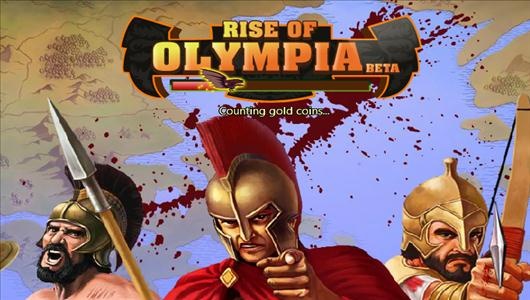 Rise of Olympia