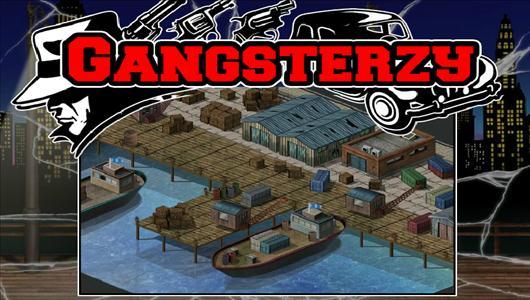 Gangsterzy