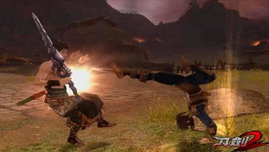 Blade & Sword Online: Dziwne dziwactwo w grze czy realia?