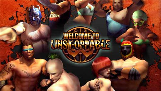 Wrestler: Unstoppable