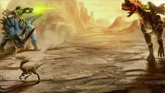 Dino Storm: Rekordowe opóźnienia!