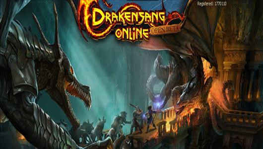 gra mmo Drakensang Online