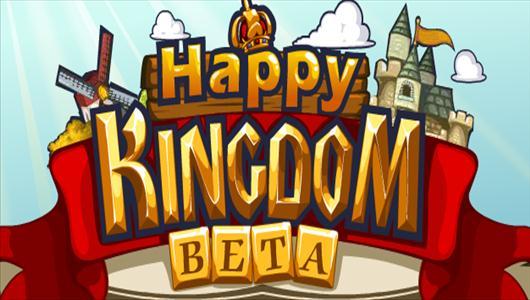 Happy Kingdom