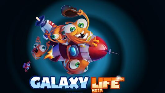 Galaxy Life NK