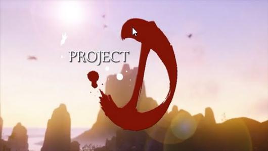 [Video] Project D: Dev. trailer