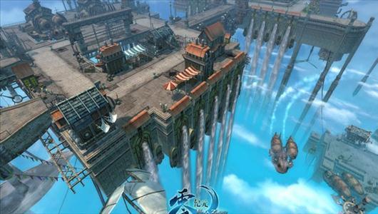Steampunk'owy świat w Era Zero!