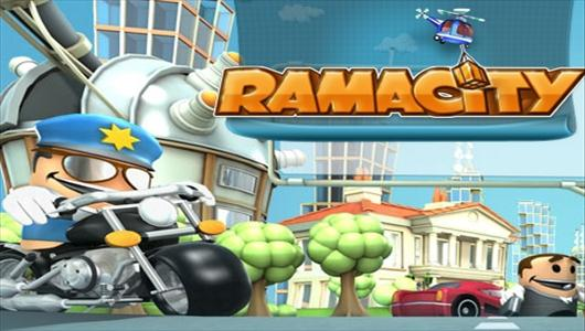 W RamaCity rusza koło fortuny!