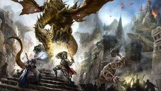 Ultima Online 2: Rozmów z EA nie było?
