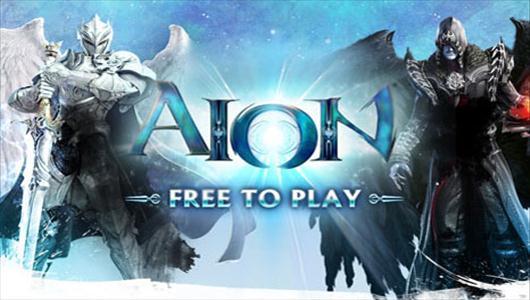 Gra MMORPG Aion w Korei niby darmowy, a niby nie…