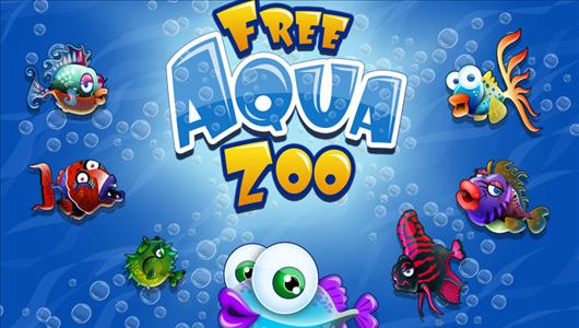 gra via www Free Aqua Zoo