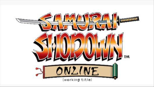 Samurai Shodown Online