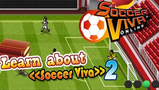 Soccer Viva Online