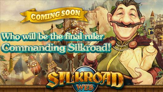 Czym będzie Web Silkroad?