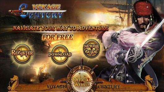 Voyage Century Online przedstawia świątynie Posejdona.
