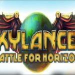 Gra przeglądarkowa skylancer