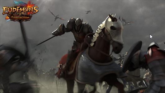 Gra MMORPG Eudemons: Oglądaj trailer i wygrywaj!