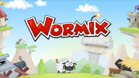 gra przeglądarkowa Wormix