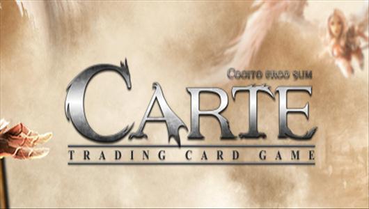 Gra mmo Carte