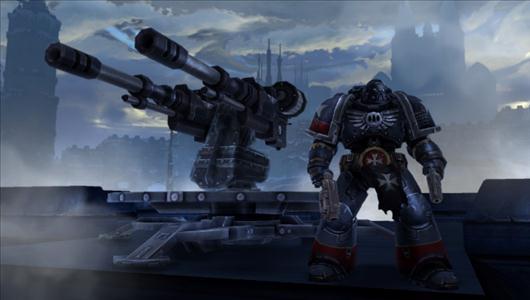 Warhamer 40k Dark Millenium Online