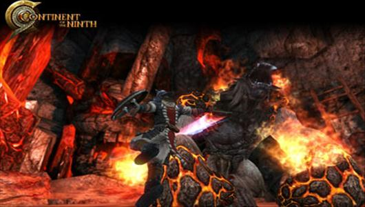 gry mmo c9 online