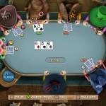 Governor of Poker Social 2