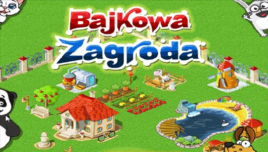 Bajkowa Zagroda