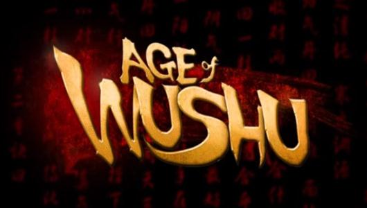 Open Closed Beta gry mmorpg Age of Wushu (Age of Wulin)