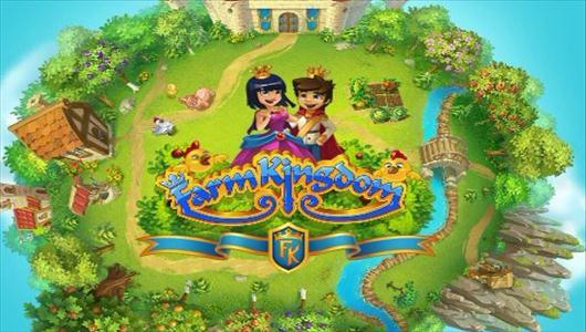 gra mmo farm kingdom