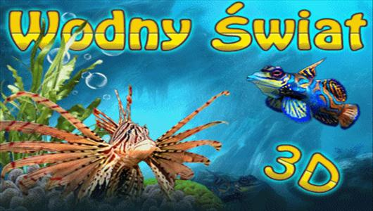 Wodny Świat 3D