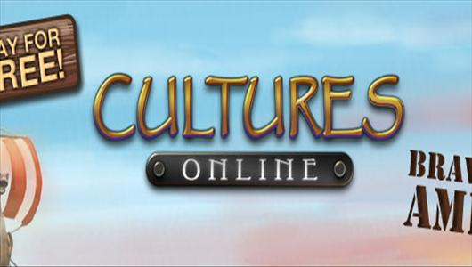gry mmo cultures online