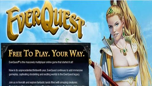 gry mmo everquest