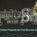 mmorpg knights of the sky