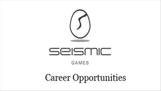 Nowe studio Seismic Games zapowiada swój debiut