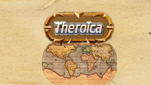 gra mmo theroica