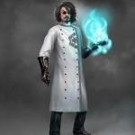 Thaumaturgist – Illuminati Society