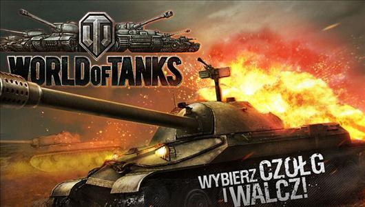 czołgista world of tanks