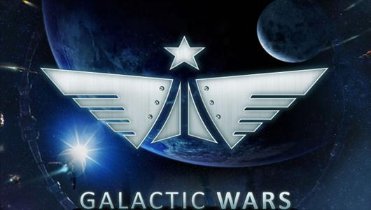 gry mmo galactic wars